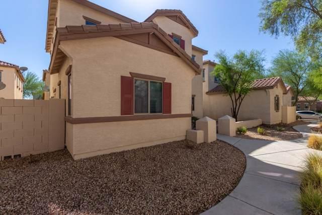 2517 N 148TH Drive, Goodyear, AZ 85395 (MLS #5991234) :: Revelation Real Estate