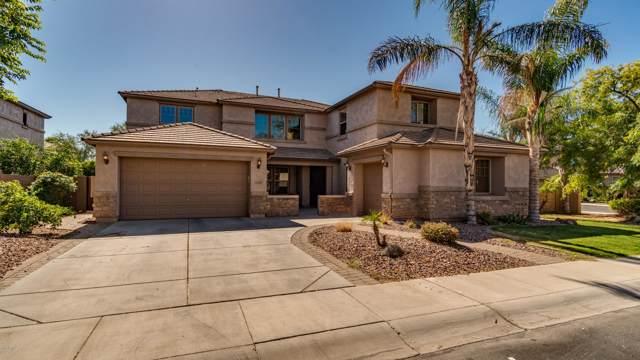 11027 E Ravenna Avenue, Mesa, AZ 85212 (MLS #5991240) :: The Property Partners at eXp Realty