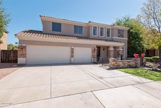 26263 N 74TH Lane, Peoria, AZ 85383 (MLS #5991241) :: The Ramsey Team