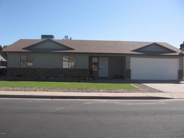 2641 E Isabella Avenue, Mesa, AZ 85204 (MLS #5991243) :: Riddle Realty Group - Keller Williams Arizona Realty