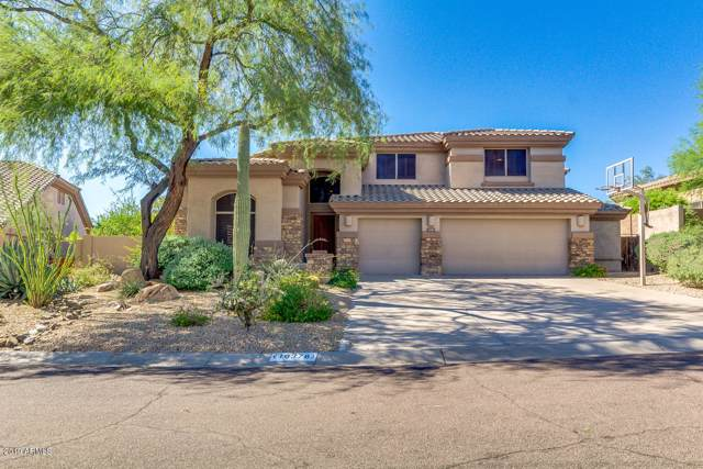 16378 N 109th St. Street, Scottsdale, AZ 85255 (MLS #5991249) :: The W Group