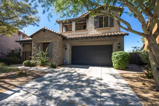 21510 N 38TH Way, Phoenix, AZ 85050 (MLS #5991250) :: Occasio Realty