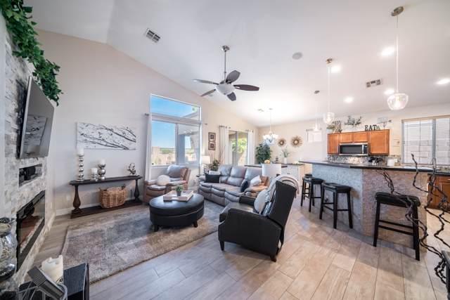 3916 E Minton Street, Phoenix, AZ 85042 (MLS #5991255) :: Devor Real Estate Associates
