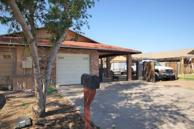 1436 S Lazona Drive, Mesa, AZ 85204 (MLS #5991263) :: Brett Tanner Home Selling Team