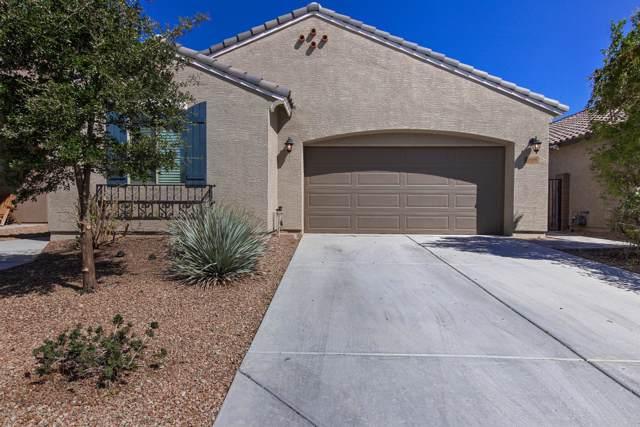12028 W Desert Sun Lane, Peoria, AZ 85383 (MLS #5991296) :: The Ramsey Team