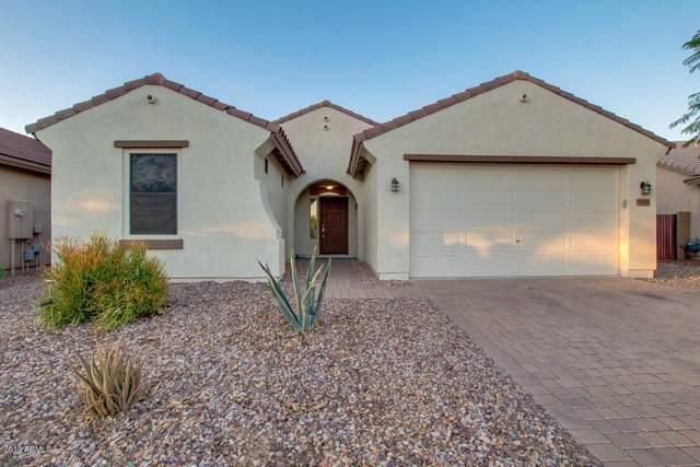 44208 W Eddie Way, Maricopa, AZ 85138 (MLS #5991299) :: Revelation Real Estate