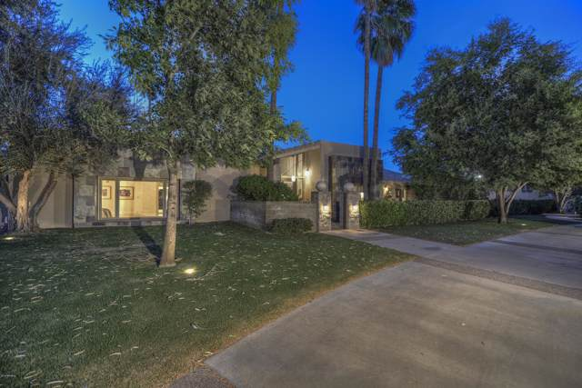 5444 E Sanna Street, Paradise Valley, AZ 85253 (MLS #5991301) :: Openshaw Real Estate Group in partnership with The Jesse Herfel Real Estate Group