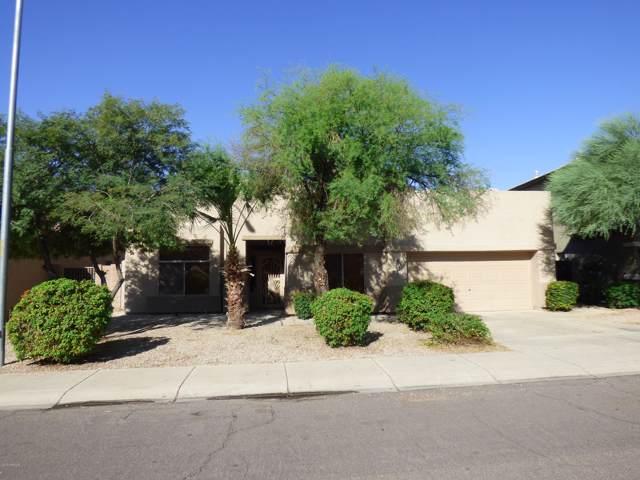 10816 W Palm Lane, Avondale, AZ 85392 (MLS #5991306) :: Brett Tanner Home Selling Team