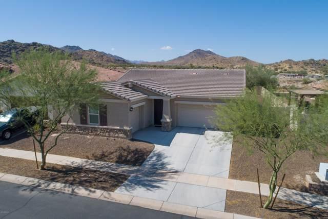 10012 S 5TH Street, Phoenix, AZ 85042 (MLS #5991312) :: Kortright Group - West USA Realty