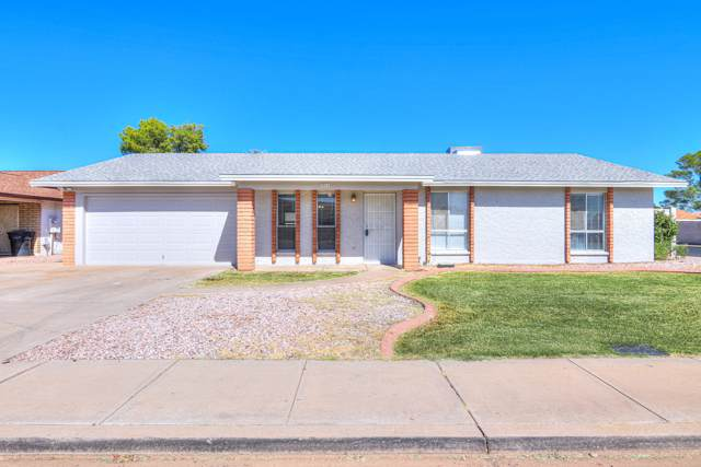 1066 E Glade Avenue, Mesa, AZ 85204 (MLS #5991315) :: Brett Tanner Home Selling Team