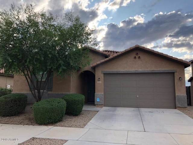 2502 S 172ND Lane, Goodyear, AZ 85338 (MLS #5991319) :: Kortright Group - West USA Realty