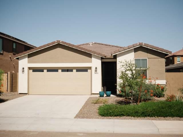 21230 W Almeria Road, Buckeye, AZ 85396 (MLS #5991323) :: Lux Home Group at  Keller Williams Realty Phoenix
