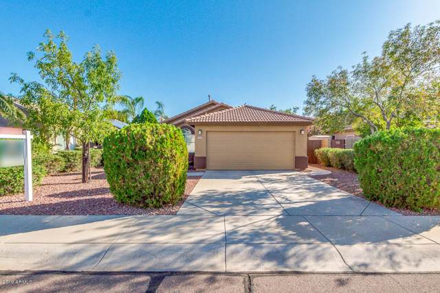 7669 W Foothill Drive, Peoria, AZ 85383 (MLS #5991324) :: The W Group