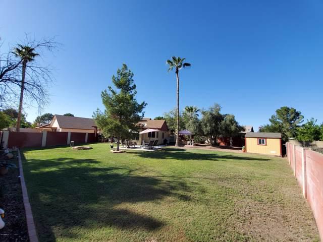 6503 W Beryl Avenue, Glendale, AZ 85302 (MLS #5991326) :: Lifestyle Partners Team