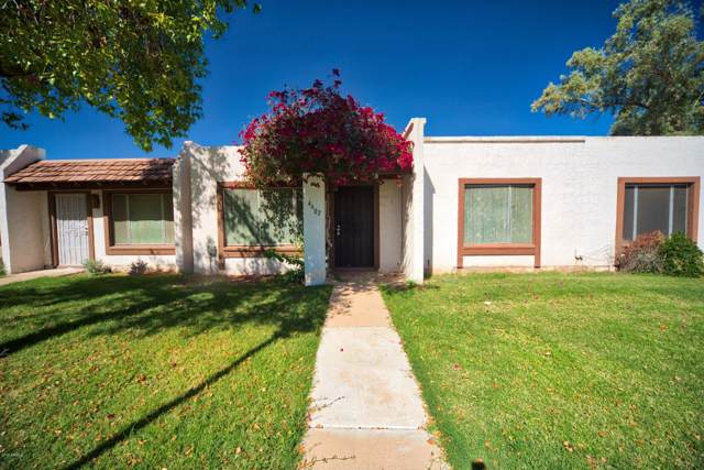 4607 W Krall Street, Glendale, AZ 85301 (MLS #5991327) :: Lifestyle Partners Team