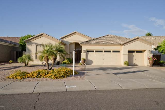 11010 W Alvarado Road, Avondale, AZ 85392 (MLS #5991328) :: Nate Martinez Team