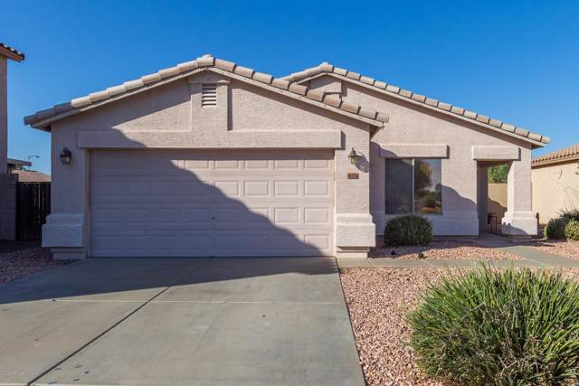 16176 W Adams Street, Goodyear, AZ 85338 (MLS #5991342) :: Kortright Group - West USA Realty