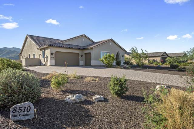 8510 N 194TH Drive, Waddell, AZ 85355 (MLS #5991346) :: Kortright Group - West USA Realty