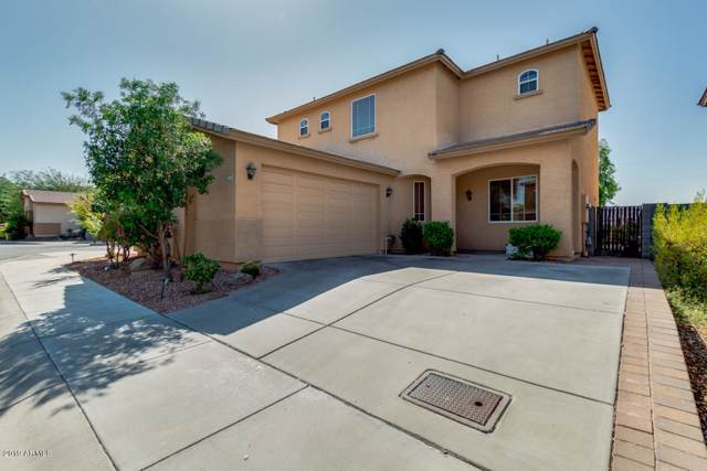 7420 S 27TH Place, Phoenix, AZ 85042 (MLS #5991350) :: The Kenny Klaus Team