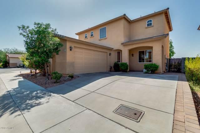 7420 S 27TH Place, Phoenix, AZ 85042 (MLS #5991350) :: Devor Real Estate Associates