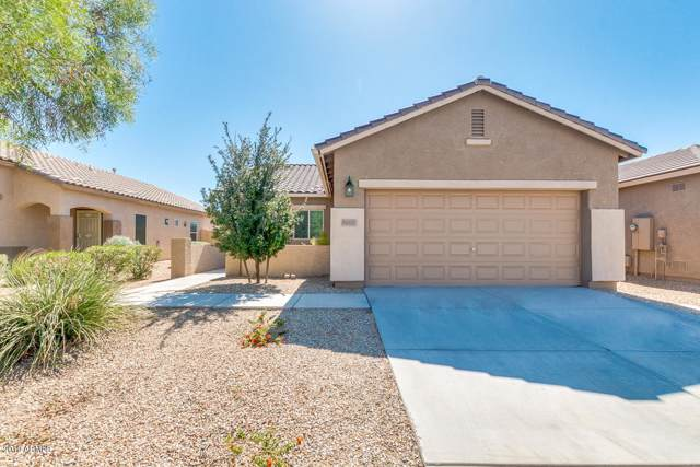 19149 W Monroe Street, Buckeye, AZ 85326 (MLS #5991352) :: Lux Home Group at  Keller Williams Realty Phoenix
