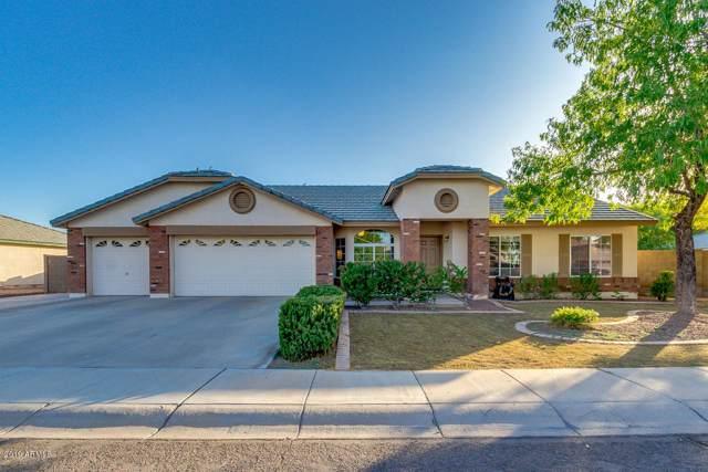 3041 E Carla Vista Drive, Gilbert, AZ 85295 (MLS #5991354) :: Lux Home Group at  Keller Williams Realty Phoenix
