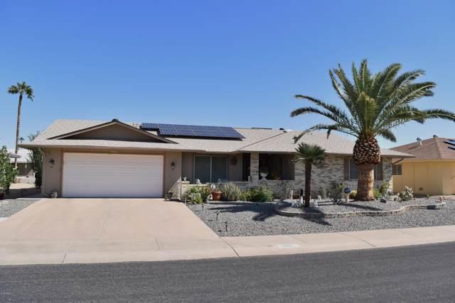 13230 W Marble Drive, Sun City West, AZ 85375 (MLS #5991355) :: The Ramsey Team