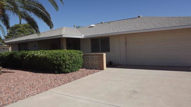 10422 W White Mountain Road, Sun City, AZ 85351 (MLS #5991356) :: Cindy & Co at My Home Group