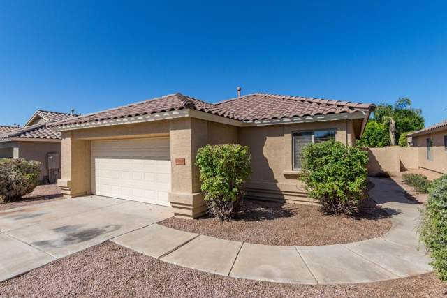 9354 E Naranja Avenue, Mesa, AZ 85209 (MLS #5991363) :: The Kenny Klaus Team