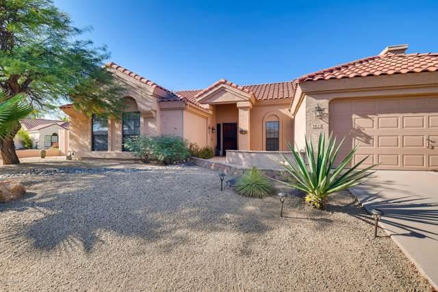 3822 E Desert Flower Lane, Phoenix, AZ 85044 (MLS #5991364) :: Devor Real Estate Associates