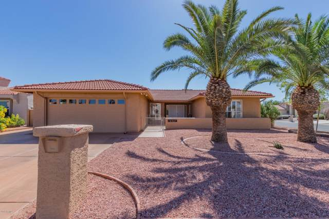 10401 E Twilight Drive, Sun Lakes, AZ 85248 (MLS #5991365) :: Lifestyle Partners Team