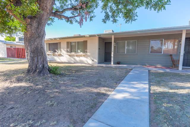 10412 W Deanne Drive, Sun City, AZ 85351 (MLS #5991366) :: Kortright Group - West USA Realty