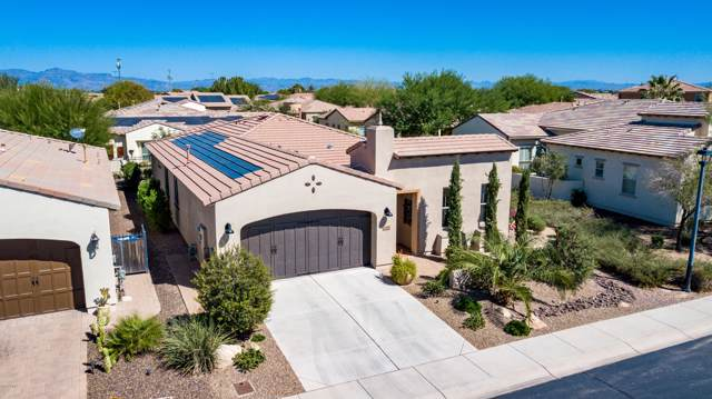 1508 E Artemis Trail, San Tan Valley, AZ 85140 (MLS #5991375) :: The Helping Hands Team