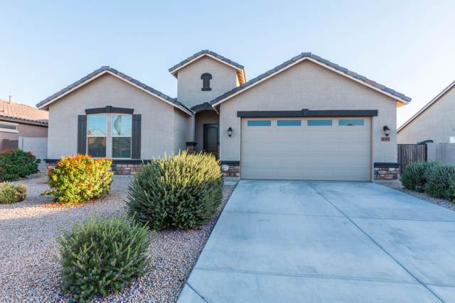 16383 W Mesquite Drive W, Goodyear, AZ 85338 (MLS #5991376) :: Kortright Group - West USA Realty