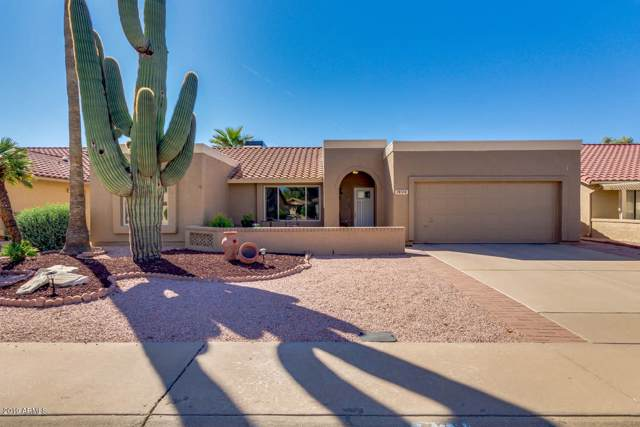 1494 Leisure World, Mesa, AZ 85206 (MLS #5991379) :: Devor Real Estate Associates