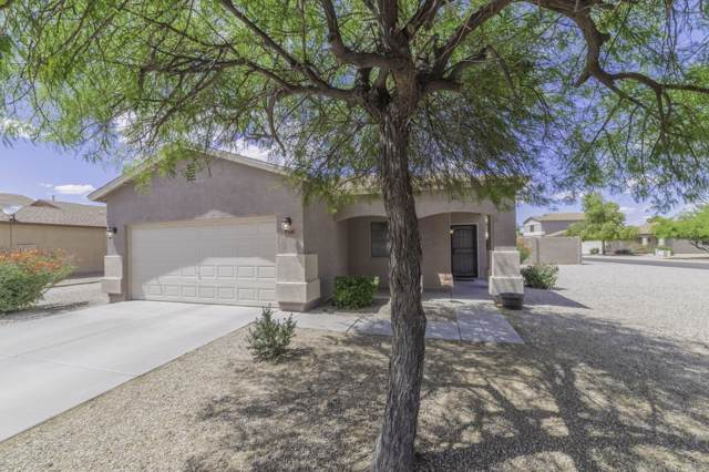 1260 E Desert Rose Trail, San Tan Valley, AZ 85143 (MLS #5991380) :: The Helping Hands Team