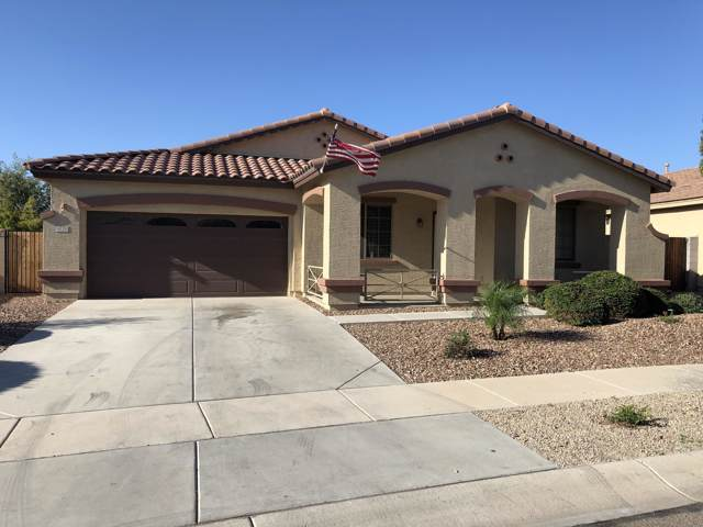 8770 W Nicolet Avenue, Glendale, AZ 85305 (MLS #5991383) :: Kortright Group - West USA Realty