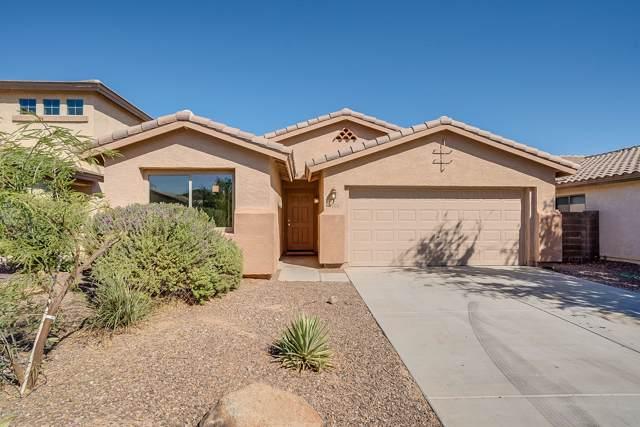 45374 W Woody Road, Maricopa, AZ 85139 (MLS #5991384) :: The Daniel Montez Real Estate Group