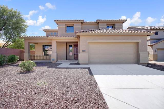 11959 W Baker Avenue, Avondale, AZ 85392 (MLS #5991385) :: The Daniel Montez Real Estate Group