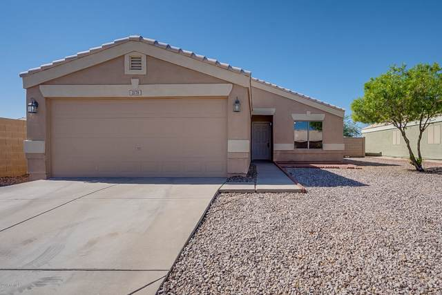 2178 S Valley Drive, Apache Junction, AZ 85120 (MLS #5991386) :: The Bill and Cindy Flowers Team