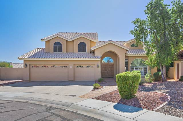 3431 E Desert Willow Road, Phoenix, AZ 85044 (MLS #5991390) :: Keller Williams Realty Phoenix