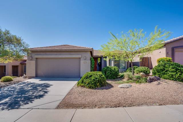 15031 E Desert Willow Drive, Fountain Hills, AZ 85268 (MLS #5991397) :: Conway Real Estate