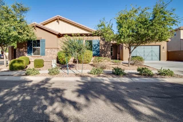 1807 S Ponderosa Drive, Gilbert, AZ 85295 (MLS #5991398) :: The Helping Hands Team