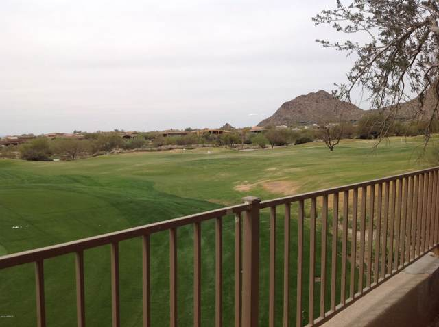 25150 N Windy Walk Drive #48, Scottsdale, AZ 85255 (MLS #5991404) :: The Ramsey Team