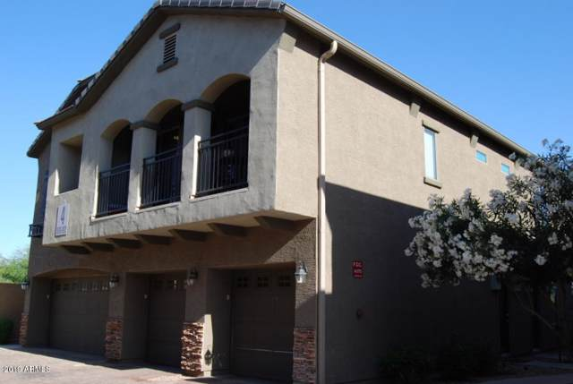 2150 E Bell Road #1011, Phoenix, AZ 85022 (MLS #5991405) :: Selling AZ Homes Team