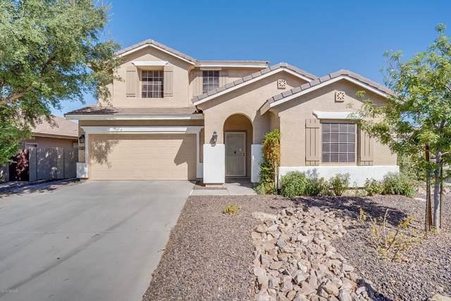 11544 E Sylvan Avenue, Mesa, AZ 85212 (MLS #5991419) :: Devor Real Estate Associates