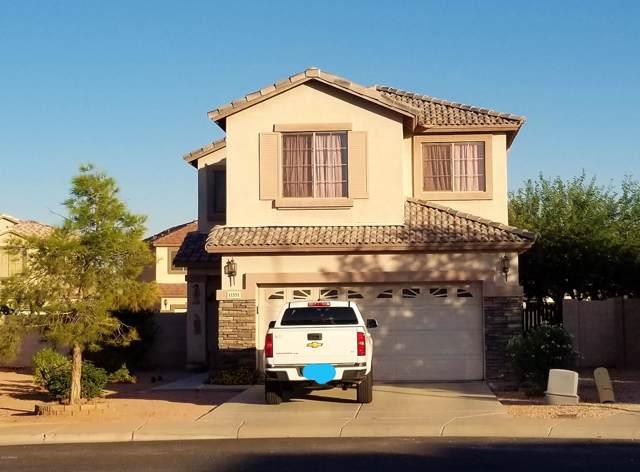 11351 W Yavapai Street, Avondale, AZ 85323 (MLS #5991424) :: Conway Real Estate