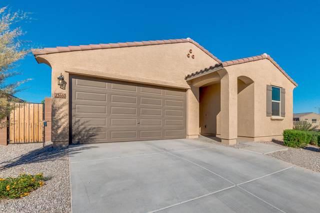 23660 W Watkins Street, Buckeye, AZ 85326 (MLS #5991428) :: Lux Home Group at  Keller Williams Realty Phoenix
