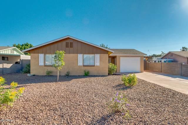 541 S Hunt Drive, Mesa, AZ 85204 (MLS #5991429) :: Devor Real Estate Associates