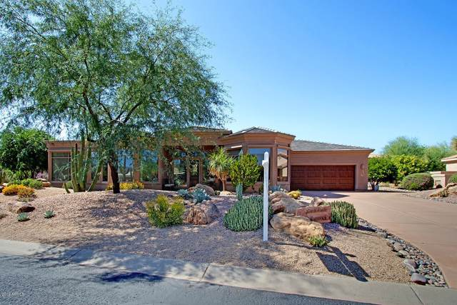 27906 N Lucero Drive, Rio Verde, AZ 85263 (MLS #5991436) :: Kortright Group - West USA Realty